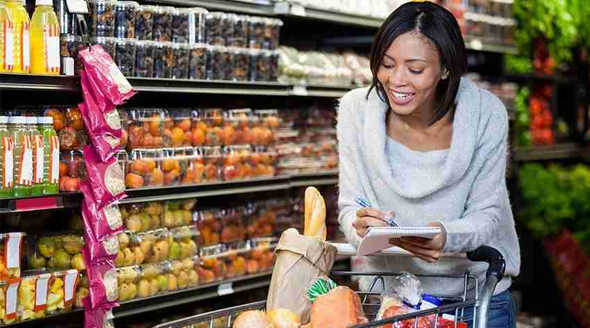 Master the Grocery Store and Shop Healthier | USPM