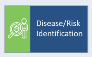disease risk icon