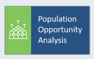 population analysis icon